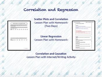 Elementary Statistics Unit Five Lesson Plan Bundle