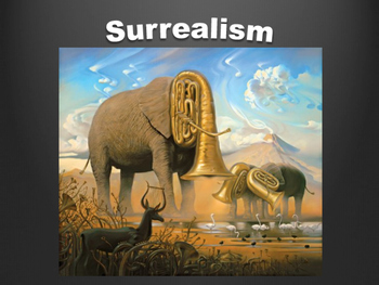 Elementary Surrealism Presentation