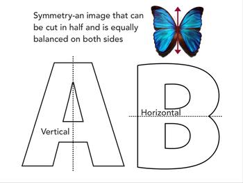 Elementary Symmetry Presentation