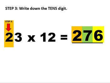 Elementary UIL Number Sense - Multiply by 12 Intro