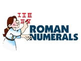 Elementary UIL Number Sense Roman Numerals 1