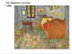 Elementary Vincent van Gogh Presentation