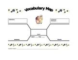 Elementary Vocabulary Map
