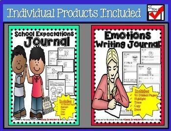 Elementary Writing Bundle