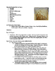 Elementary or Middle School Asian Art Lesson Plan with Examples