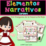 Elementos Narrativos (Carteles/Posters)