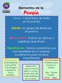 Elementos de la Poesía