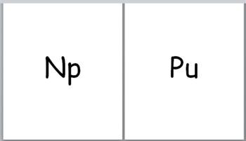 Elements 93-118 doc