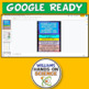 Elements, Atoms, Compounds and Molecules Card Sort and Worksheet