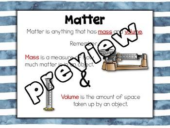 Elements, Compounds & Mixtures PowerPoint