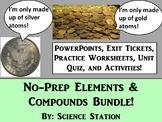 Elements and Compounds Unit