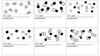 Elements, Compounds, and Mixtures Model Assessment