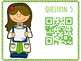 Elements, Compounds, and Mixtures QR Code Hunt (Content Review or Notebook Quiz)