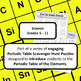Periodic Table of the Elements Scavenger Hunt Puzzle: Find the Hidden Element
