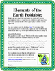 FREEBIE: Elements Found on Earth (6.6AB)