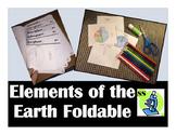 FREEBIE: Elements Found on Earth (6.6AB)