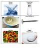Elements, Mixtures and Compounds Set