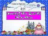 Elements Of Fairy Tales PowerPoint Lesson