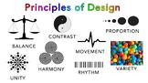 Elements & Principles Lecture