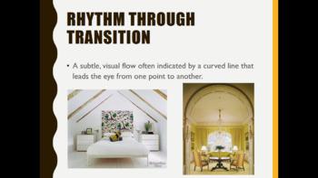 Elements and Principles of Design in Interior Design