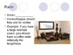 Elements and Principles of Interior Design PowerPoint Guided Notes