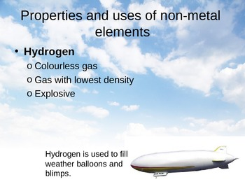 Elements and components