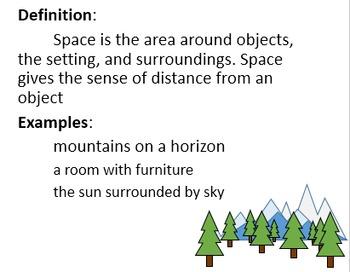 Elements of Art Presentation