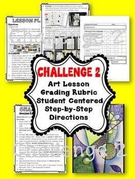Elements of Art Challenge
