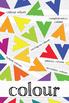 Color, Element of Art, Printable Poster, Modern Visual Art Classroom Decor