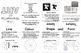Elements of Art (Design) Foldable Canadian Spelling