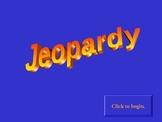 Elements of Art Jeopardy