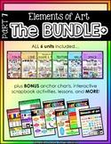 Elements of Art PART 6: The Bundle PLUS!