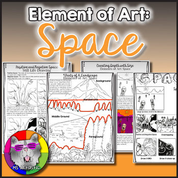 Art Projects Using Elements Of Design