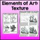 Elements of Art: Texture