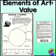Elements of Art: Value