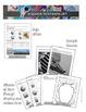 Elements of Art Worksheets - Form & Mini Art Lesson Sheets