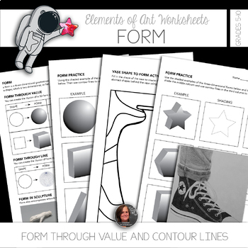 Math Worksheets For 8th Graders With Answers Word Of Art Worksheet Packet  Sheets  Instructional Sheets  Mini  Science Worksheets For Year 7 Excel with Super Teacher Worksheets Possessive Nouns Elements Of Art Worksheet Packet  Sheets  Instructional Sheets  Mini Lessons Pie Chart Fractions Worksheet Excel