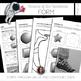 Elements of Art Worksheets Bundle-64 Sheets-Instructional Sheets & Mini-lesson