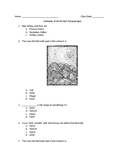 Elements of Art and Artist's Purpose Quiz