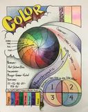 Elements of Art: color
