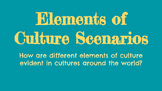 """Elements of Culture """"Drag and Drop"""" Review"""
