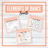 Elements of Dance - BUNDLE!