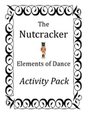 Elements of Dance- The Nutcracker- Activity