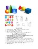 Elements of Design: Form and 3 Dimensions
