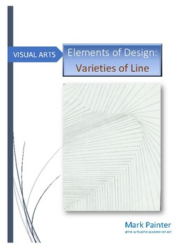 Elements of Design: Line Variations