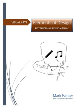 Elements of Design: Music as Line