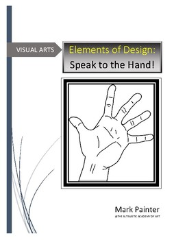 Elements of Design: Speak to the Hand!