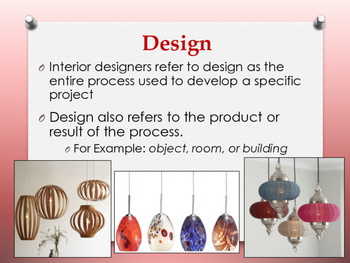 Elements of Design _ Interior Design