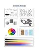 Elements of Design: poster