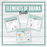 Elements of Drama - BUNDLE!
